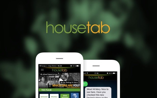HouseTab