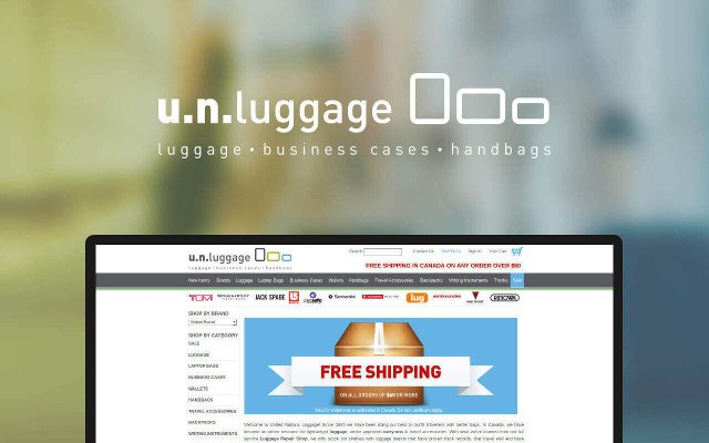 Unluggage
